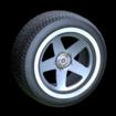 WW5SP wheel icon