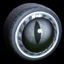 Grimalkin wheel icon grey