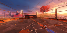 Farmstead arena preview