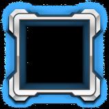 Lvl50 avatar border icon