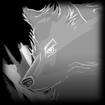 BB Wolf decal icon