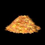 Leaf Litter topper icon