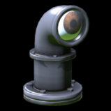Periscope topper icon