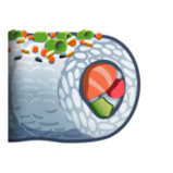 Sushi Roll player banner icon
