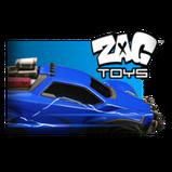 Zag Toys player banner icon