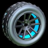 Ford F-150 RLE wheel icon