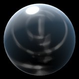 Metallic Pearl (Smooth) paint finish icon