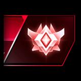 Season 14 - Grand Champion player banner icon