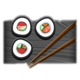Sushi Board player banner icon