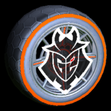 Apex G2 Esports wheel icon