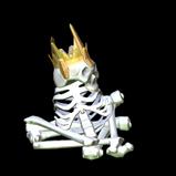 Bone King topper icon