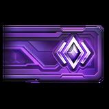 Season 5 - Champion player banner icon