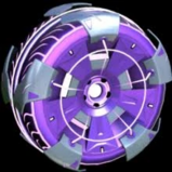 Season 13 - Champion wheel icon
