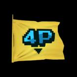 4Player Network antenna icon