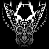 Machina decal icon