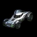 Sentinel body icon grey