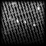 Encryption decal icon