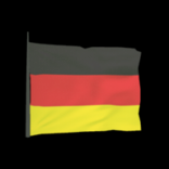 Germany antenna icon