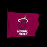 Miami Heat antenna icon