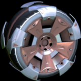Season 13 - Bronze wheel icon
