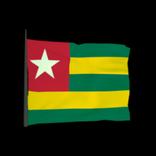 Togo antenna icon