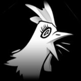Egged decal icon