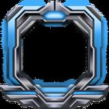 Lvl1750 avatar border icon