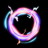 Magic Missile rocket boost icon