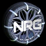 Patriarch NRG Esports wheel icon