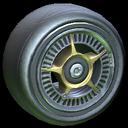 SLK wheel icon black