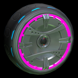 Ault-SPL wheel icon