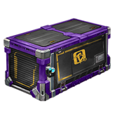 Champions Crate 3