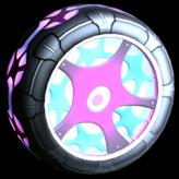 Psyonix wheel icon
