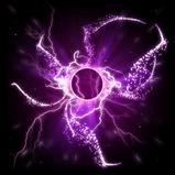 Quasar rocket boost icon