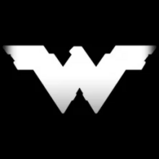 Wonder Woman decal icon