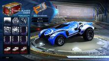 Crate - Player's Choice - X-Devil Mk2 Cobra