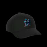 Miami Marlins topper icon
