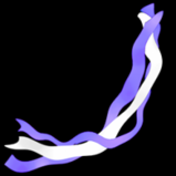 Streamer rocket boost icon