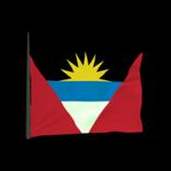 Antigua & Barbuda antenna icon