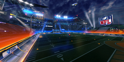 Champions Field NFL