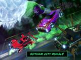 Gotham City Rumble