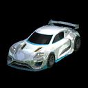 Jäger 619 RS body icon sky blue
