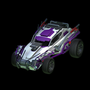 Outlaw GXT body icon purple