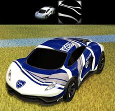 Car Endo Dec-CircuitPro