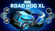Road Hog XL Starter Pack