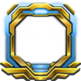 Lvl1150 avatar border icon