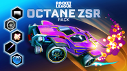 Octane ZSR Starter Pack