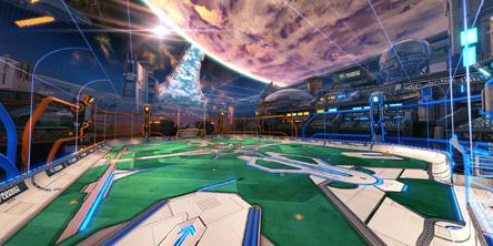 Starbase ARC arena preview