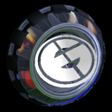Usurper Evil Geniuses wheel icon