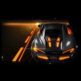 McLaren I player banner icon